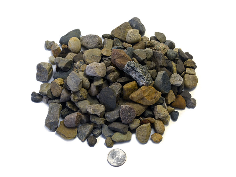 Sand and Gravel Products - Jensen's Excavating